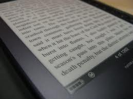 Blog a ebook