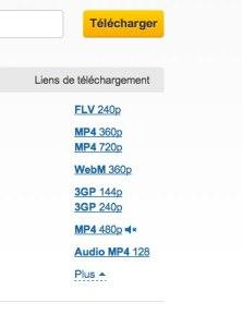 formats video