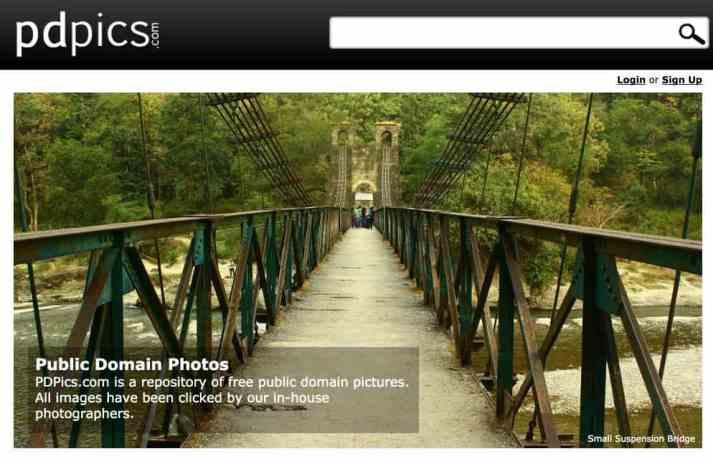 Public domain pics