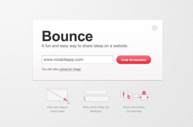 BounceApp