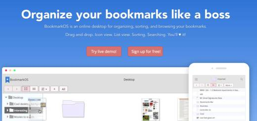 BookmarkOs