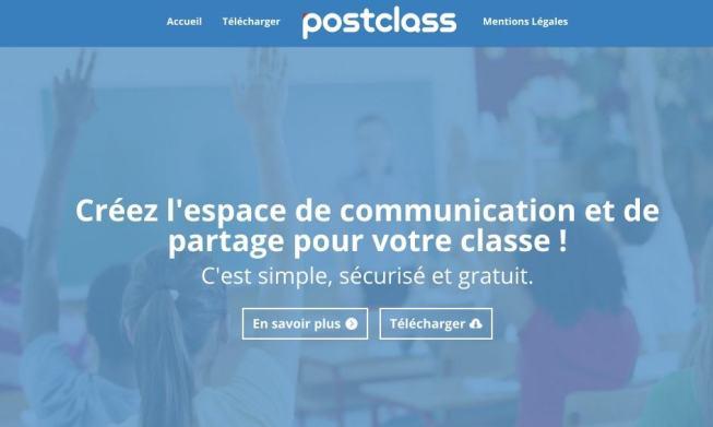 Postclass
