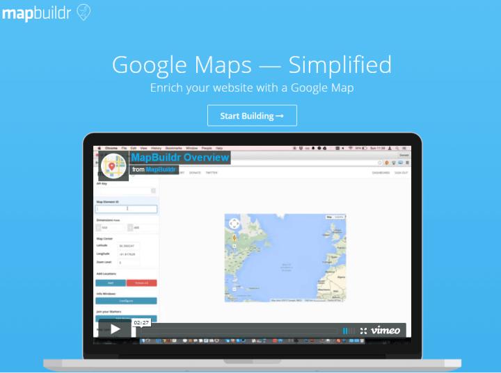Mapbuidr