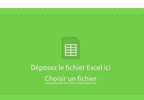 Excel en Pdf