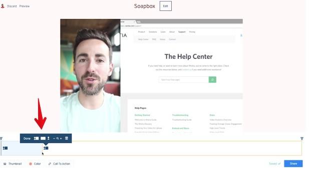 SoapBox. Créer des tutoriels vidéo pour vos étudiants