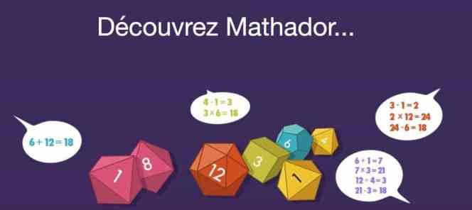 Mathador