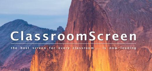 ClassroomScreen