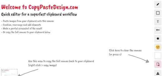 CopyPasteDesign
