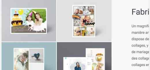 Fotojet collage photos