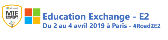 Microsoft education exchange