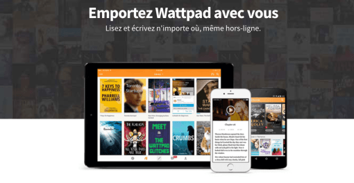 telecharger ebook pour android