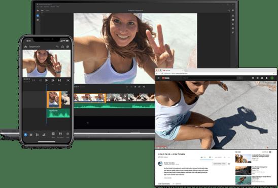 video rush