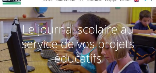Journal scolaire