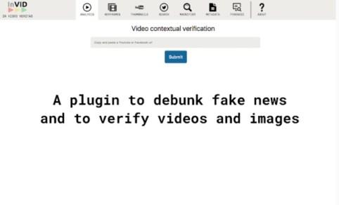 video fake news