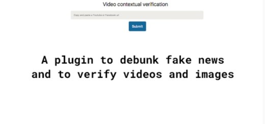 video fake news