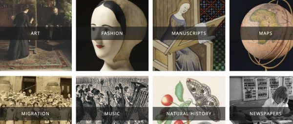 musée en ligne
