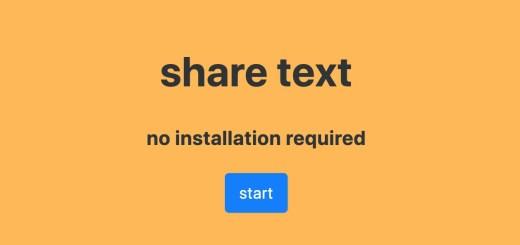 éditer un texte à plusieurs