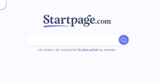 Remplacer Google