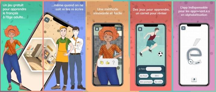 français aux migrants
