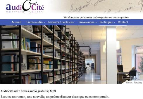 Audiocite