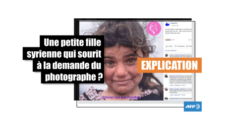 Agence France Presse fact-checking