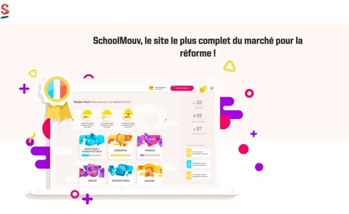 Schoolmoov