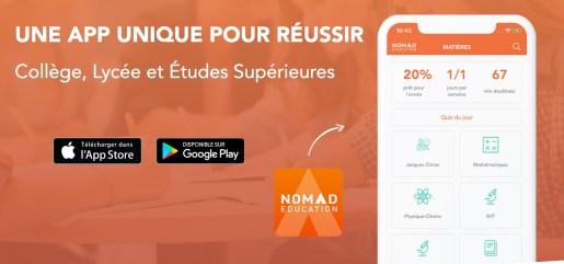 Nomad Education