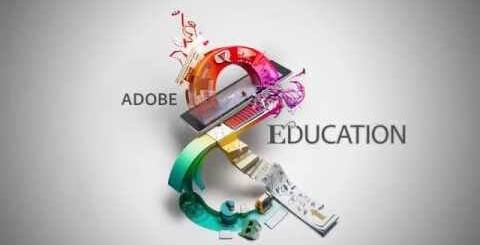 adobe education