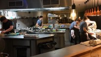 Out In Brum - Harborne Kitchen - The Kitchen