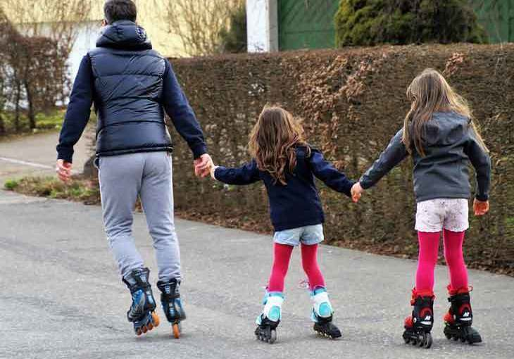 Different Types Of inline Skates