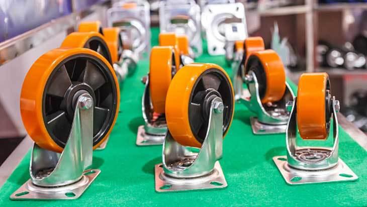 types of skating wheels-front wheel