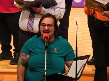 Kai Singing