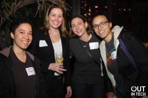 Out in Tech New York | March Social @ The DL | New York | NY | United States
