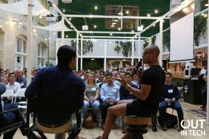 Out in Tech London Launch Event and Panel @ WeWork Waterhouse Square | London | United Kingdom