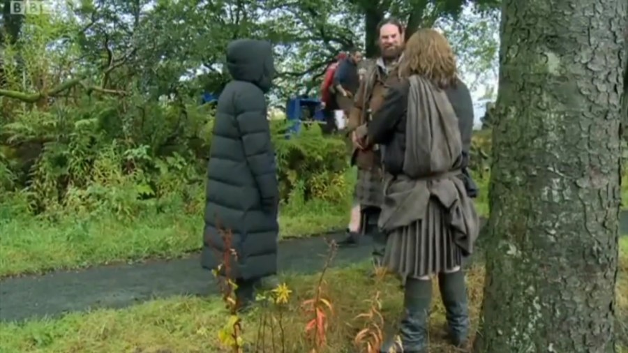 Outlander Clip from How Scotland Works (HD).mp4_000252840