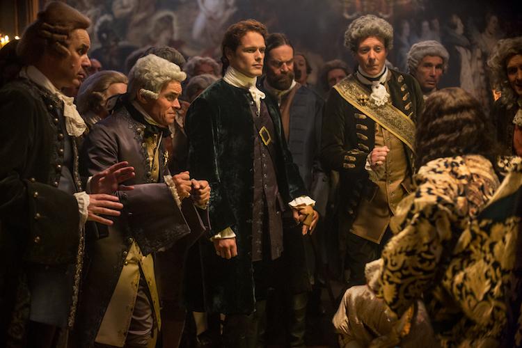 Outlander, Season 2, Episode 202
