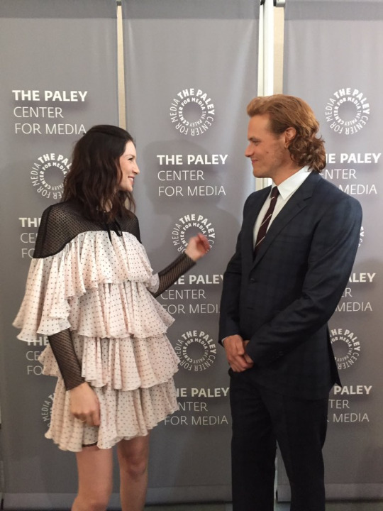Cait and Sam 4 at Paley