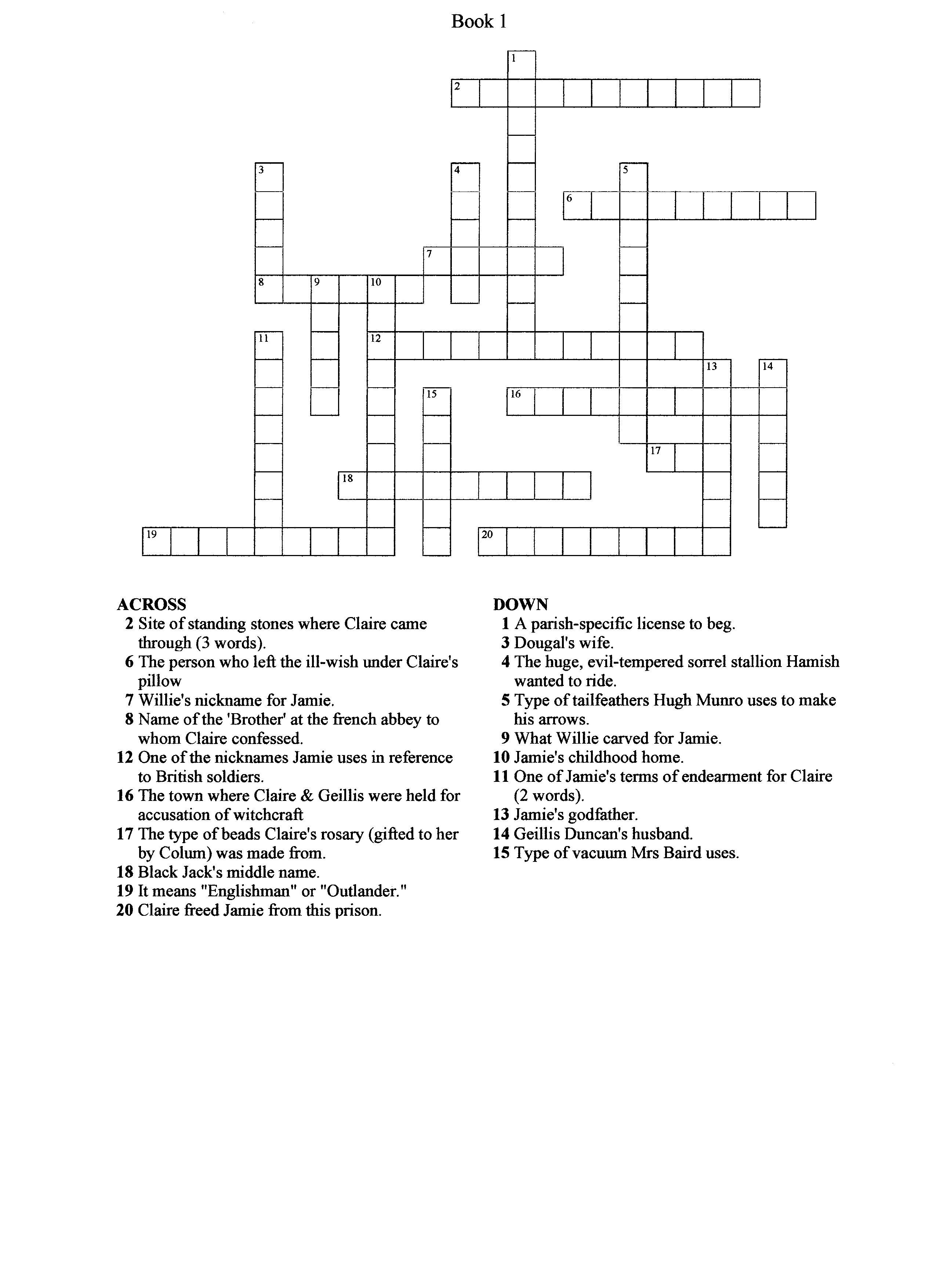 Puzzles Games
