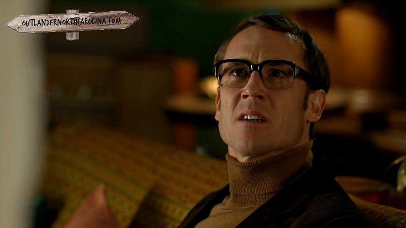 Outlander Episode 303 - Frank