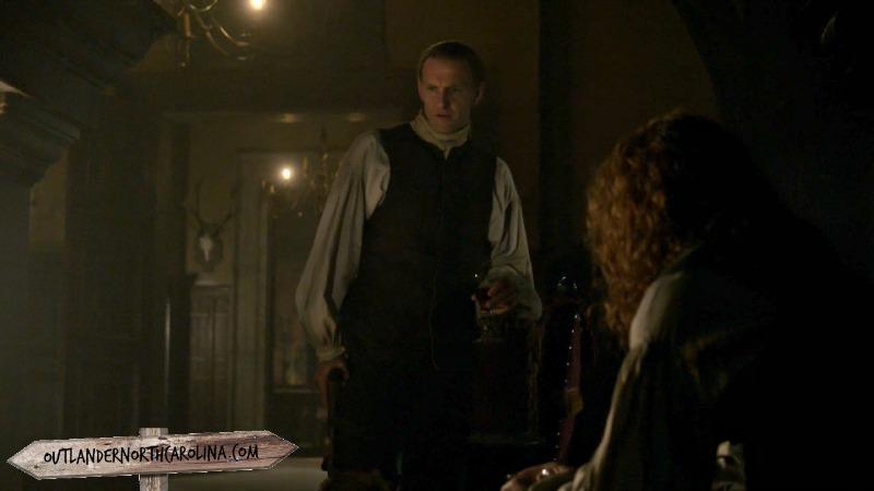 Outlander Episode 302 Surrender Favorite Scene 8