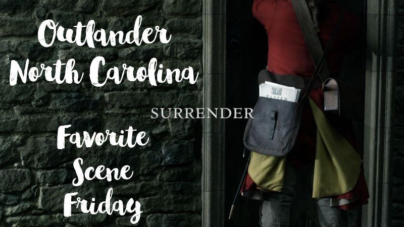 Outlander Episode 302 Surrender