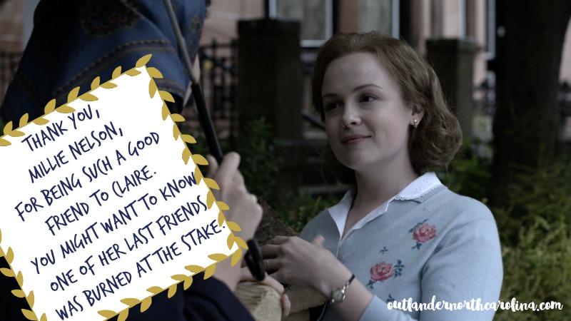 Millie Nelson Season 3