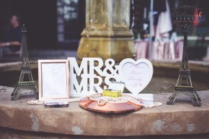 10th Wedding Anniversary Styled Shoot