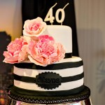 A Night in Manhattan 40th Birthday Party