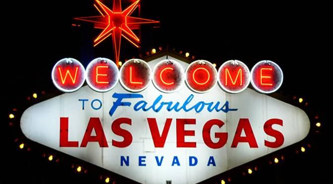 The Transcendental City | Las Vegas