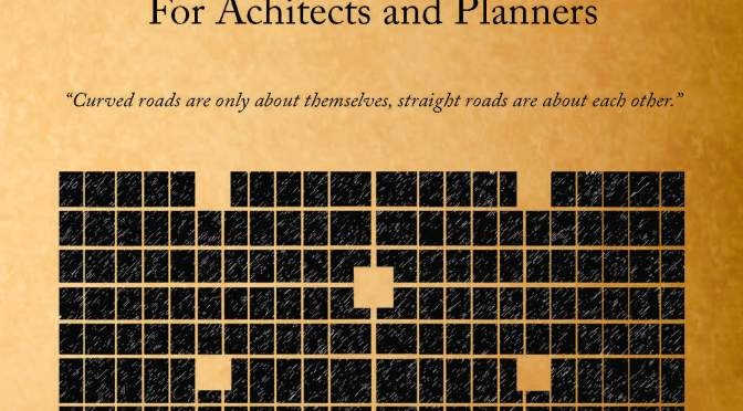 PREVIEW | Foreword by Julia Starr Sanford | Poor Richard, An Almanac for Architects and Planners