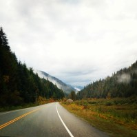 #roadtrip through the #rockymountains #BritishColumbia