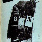 Blank Gun Silencer edited by Dan Nielsen, 1991