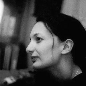Mileva Anastasiadou