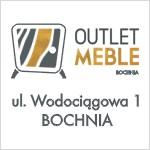 Logo Komoda 2021 Bochnia kwadrat